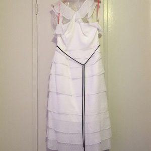 Monique Lhuillier Corella Dress